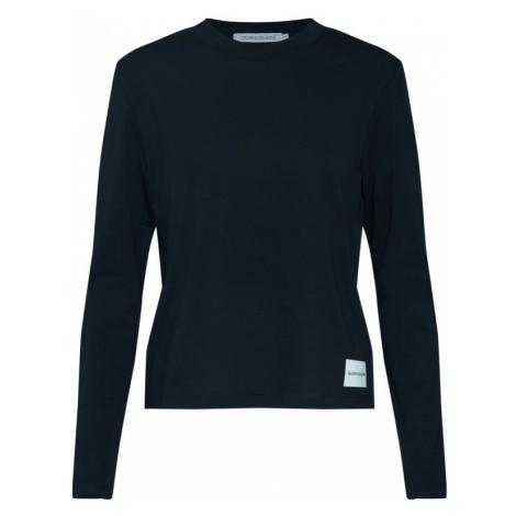 Calvin Klein Jeans Koszulka czarny