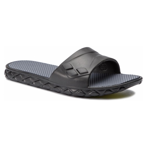 Klapki ARENA - Watergrip W 000413 559 Black/Dark Grey