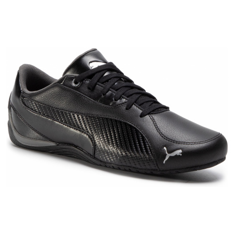 Sneakersy PUMA - Drift Cat 5 Carbon 361137 01 Puma Black