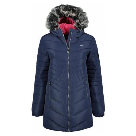 Children's winter coat LOAP OKURA