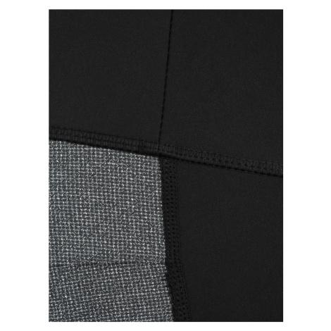 KILLTEC Spodnie sportowe 'Pepia' czarny / szary