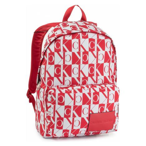 Plecak CALVIN KLEIN JEANS - Sp Essentials Print Cp Bp 45 K50K505254 0KP