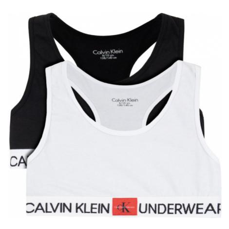 Komplet 2 biustonoszy Calvin Klein Underwear