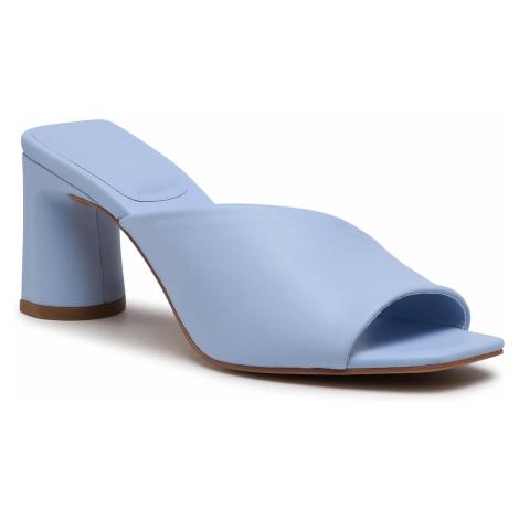 Klapki JENNY FAIRY - WYL2630-1 Blue