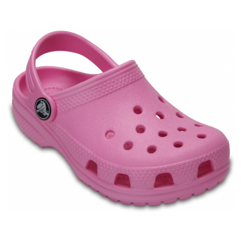 Klapki Crocs Classic Clog 204536 CARNATION