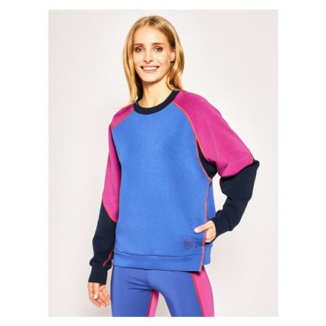 Napapijri Bluza Bilbe W NP0A4E8Z5 Kolorowy Regular Fit