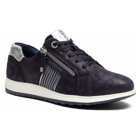 Sneakersy TAMARIS - 1-23755-26 Navy Pearl 877