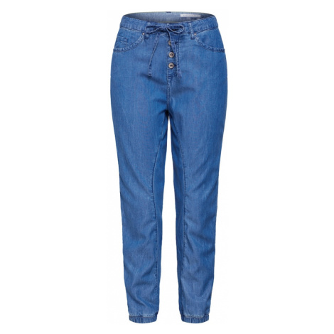 EDC BY ESPRIT Jeansy 'MR BF Jogger' niebieski denim