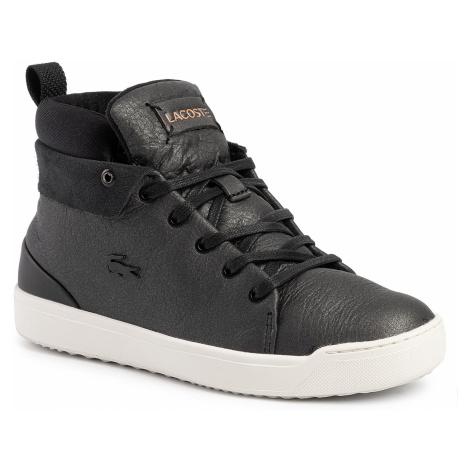 Sneakersy LACOSTE - Explorateur Classic 319 Cfa 7-38CFA0002454 Blk/Off Wht