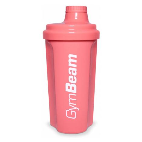 GymBeam Koralowy szejker 500 ml