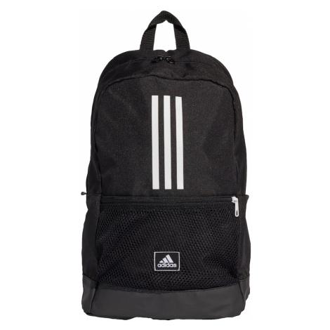 ADIDAS PERFORMANCE Plecak sportowy biały / czarny