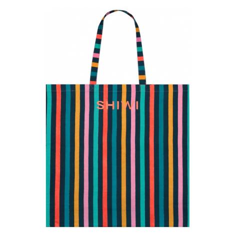 Shiwi Torba shopper mieszane kolory