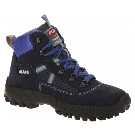 dziecięce buty Olang Cortina Tex - 82/Blu