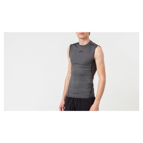 Under Armour Heatgear Sleeveless Tee Grey