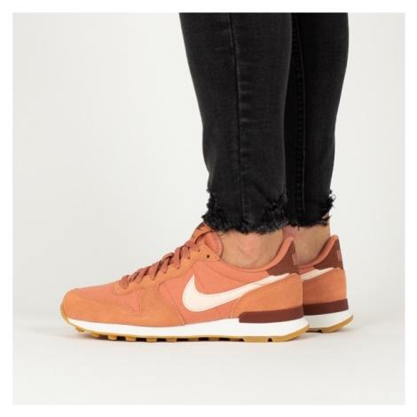 Buty damskie sneakersy Nike Wmns Internationalist 828407 210