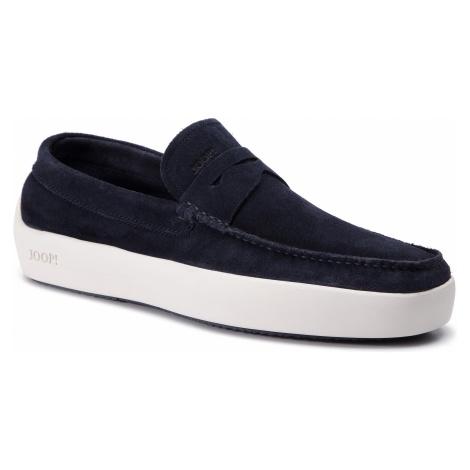 Mokasyny JOOP! - Zenon 4140004416 Dark Blue 402
