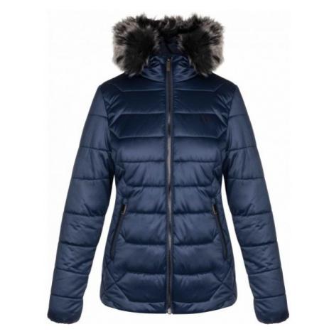 Loap TASIA niebieski M - Kurtka zimowa damska