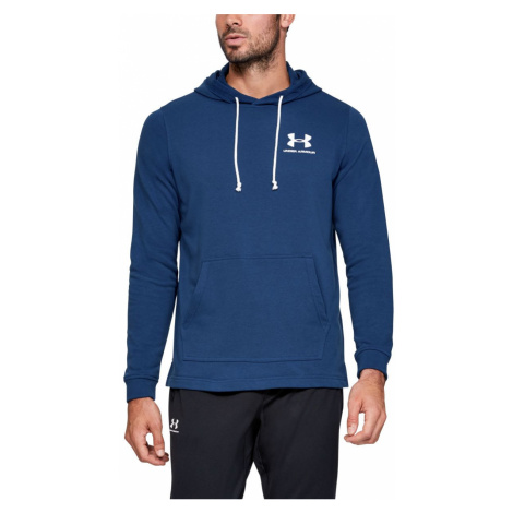 Bluza Under Armour Sportstyle Terry Hoodie