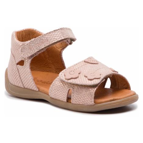 Sandały FRODDO - G2150097-3 S Nude+