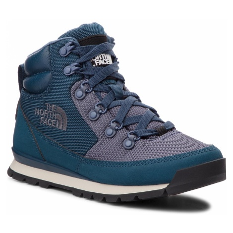 Trekkingi THE NORTH FACE - Back-To-Berkeley Redux Remtlz Mesh T93RRW8MV Blue Wing Teal/Grisaille