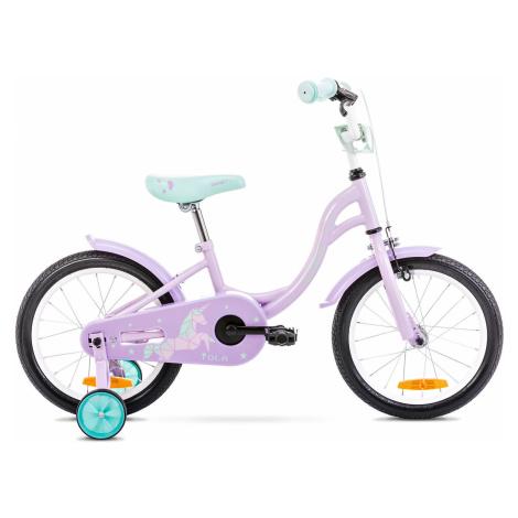 Rower dla dzieci Romet 2021 Tola 16