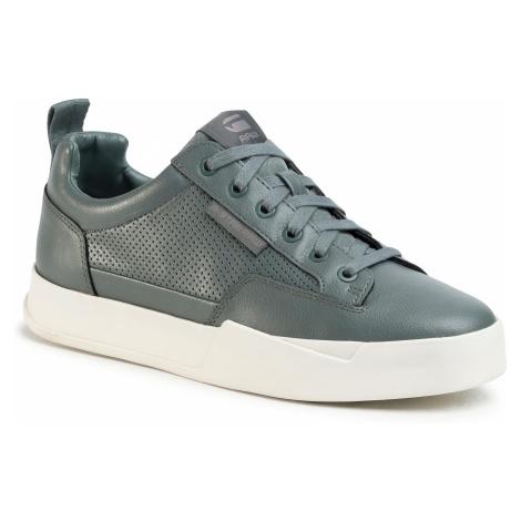 Sneakersy G-STAR RAW - Rackam Core Low D15202-A940-4752 Grey Moss