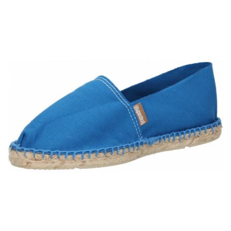 Espadrij l´originale Espadryle 'Classic' niebieski