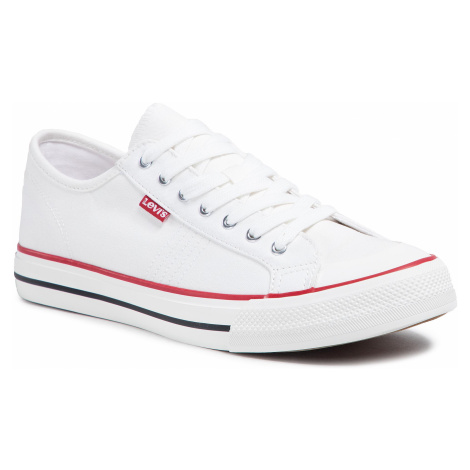 Trampki LEVI'S® - 233012-733-51 Regular White Levi´s