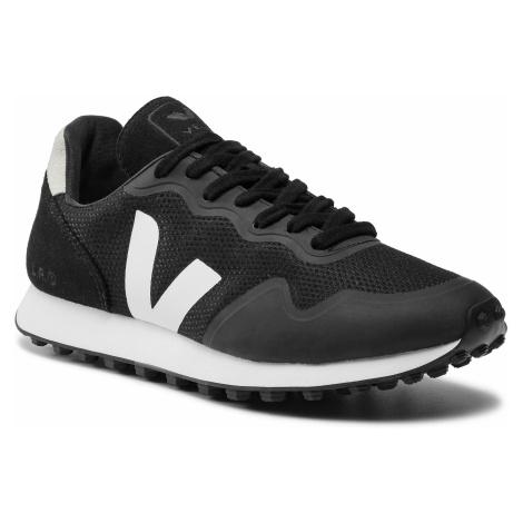 Sneakersy VEJA - Sdu Rt B-Mesh RT011346 Black/Natural