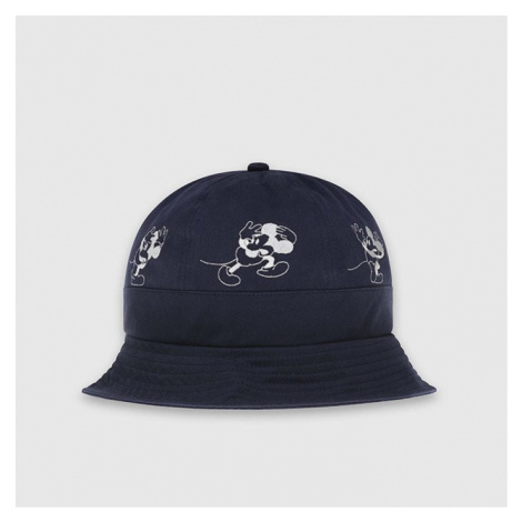 Kapelusz Wood Wood x Disney Ivan Bucket Hat 12020804-9977 NAVY