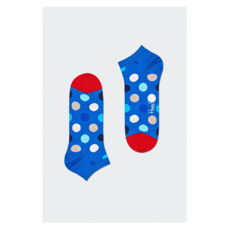 Skarpety Stopki Happy Socks Big Dot Low 6501