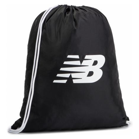 Plecak NEW BALANCE - LAB91039BK Czarny