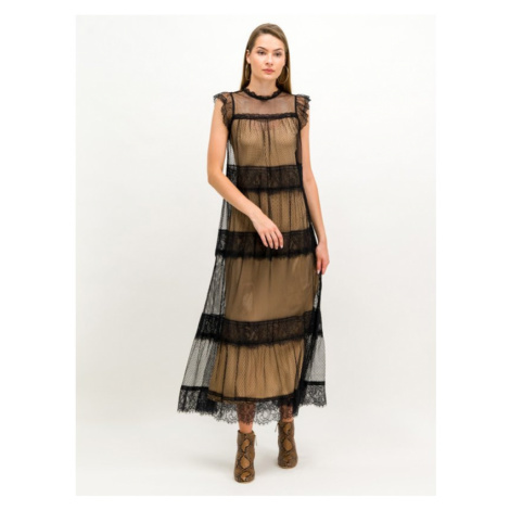 Sukienka koktajlowa TwinSet