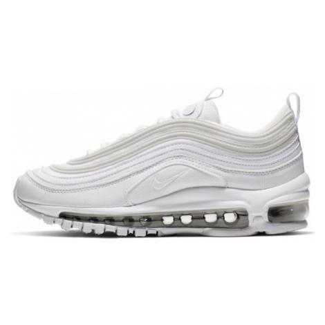 Buty dla dużych dzieci Nike Air Max 97 - Biel