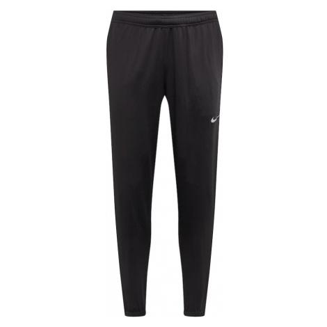 NIKE Spodnie sportowe 'Essential' czarny