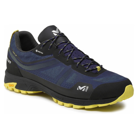 Trekkingi MILLET - Hike Up Gtx M GORE-TEX MIG1857 Ebony 3220
