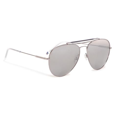 Okulary przeciwsłoneczne TOMMY HILFIGER - 1709/S Silver/Silver