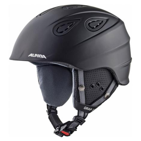 Kask narciarski Alpina Grap 2.0 A9085
