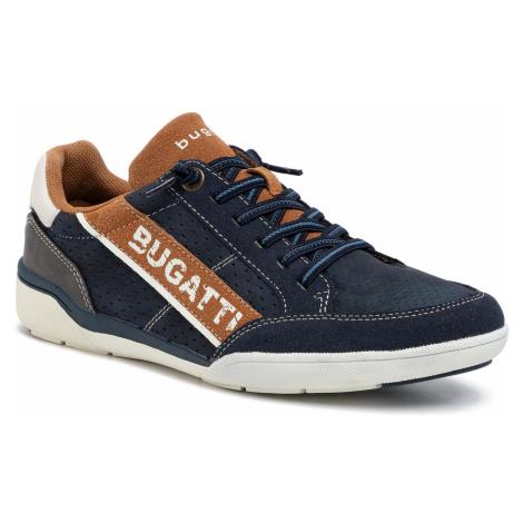 Sneakersy BUGATTI - 32586901-5400-4100 Blue