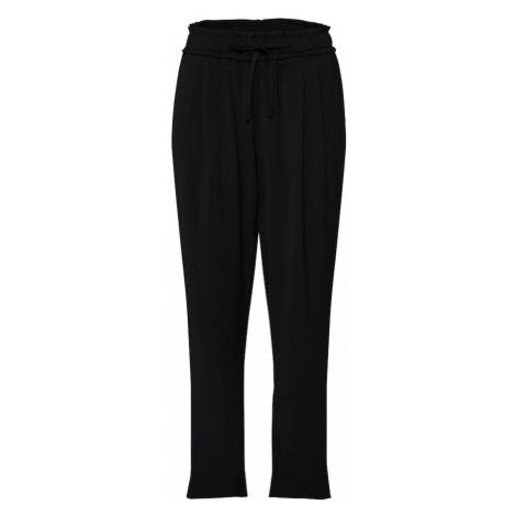 Y.A.S Spodnie czarny