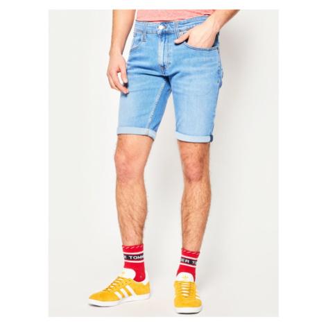 Szorty jeansowe Tommy Jeans Tommy Hilfiger