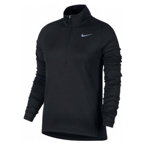 Nike THRMA TOP CORE HZ WARM czarny S - Bluza damska