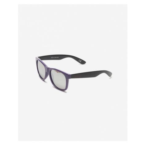 Vans Spicoli 4 Okulary przeciwsłoneczne Czarny