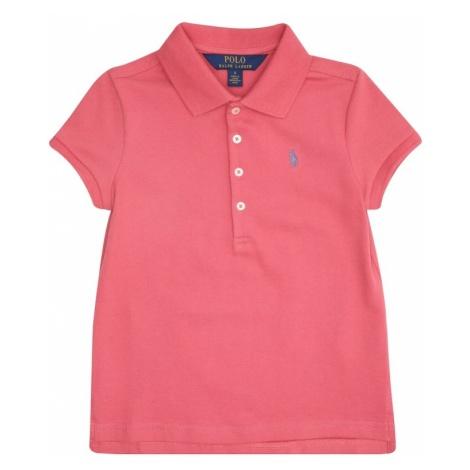 POLO RALPH LAUREN Koszulka 'CARSON' różowy