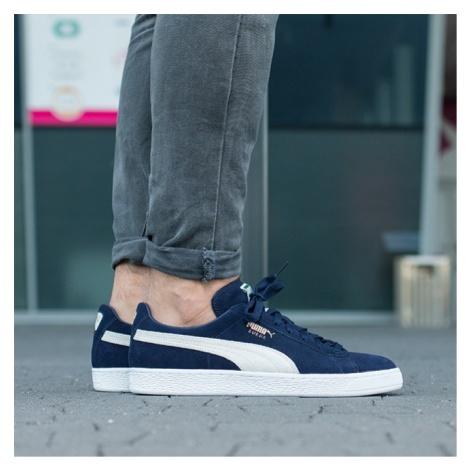 Buty męskie sneakersy Puma Suede Classic+ 356568 51