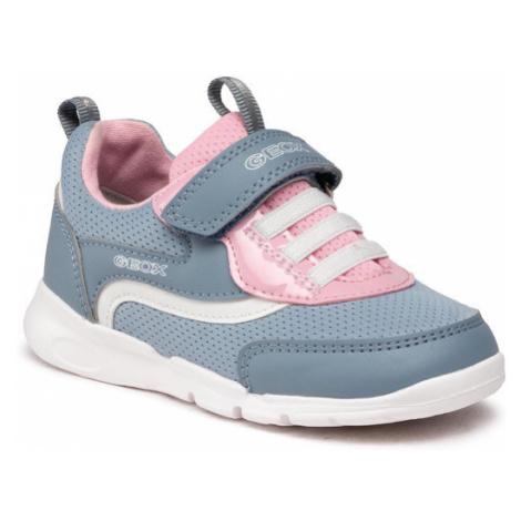 Geox Sneakersy B Runner G. D B15H8D-014BC-C4063 S Niebieski