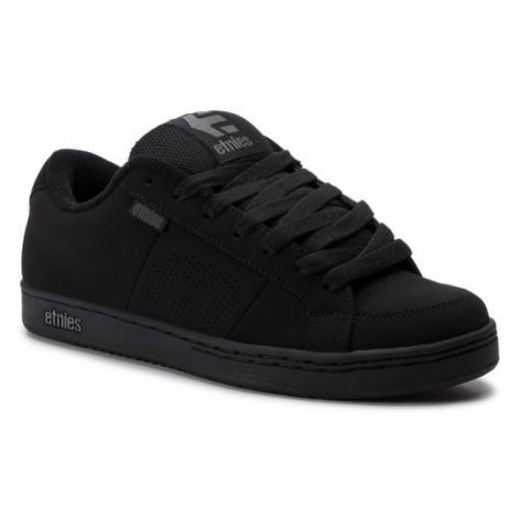 Etnies Sneakersy Kingpin 4101000091 Czarny