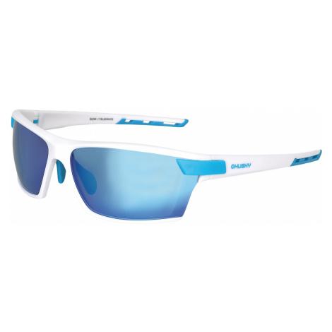 Okulary sportowe Sleak sv. niebieski Biały Husky