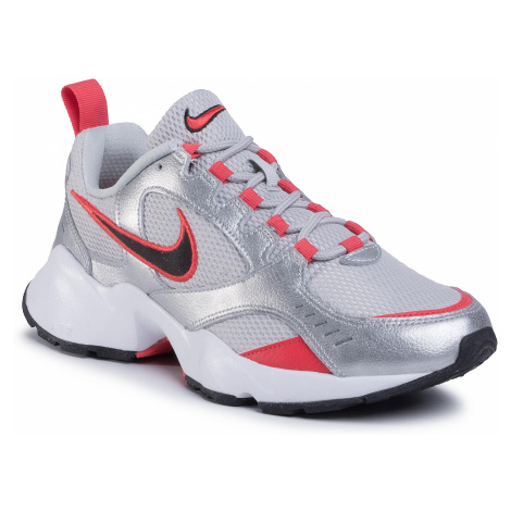 Buty NIKE - Air Heights AT4522 007 Grey Fog/Black/Metallic Silver