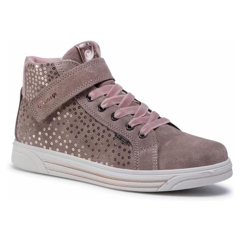 Sneakersy PRIMIGI - GORE-TEX 6377822 D Marm